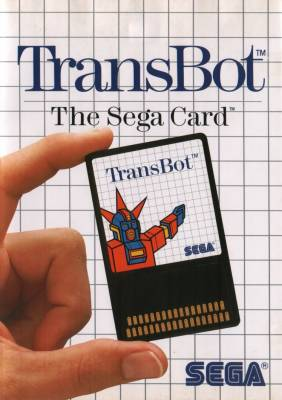 Trans Bot -  US -  Card -  No Limits -  SM