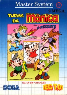Turma Da Monica -  BR