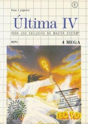 Ultima IV -  BR