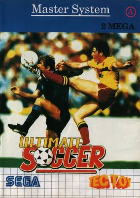 Ultimate Soccer -  BR
