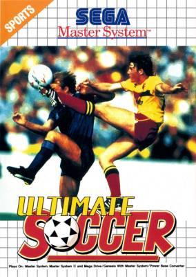 Ultimate Soccer -  EU