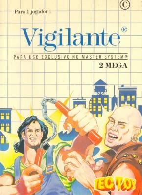 Vigilante -  BR