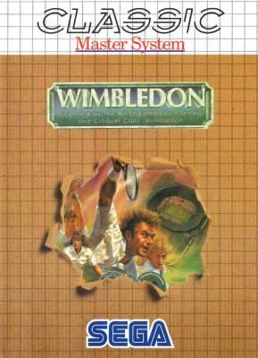 Wimbledon -  EU -  Classic