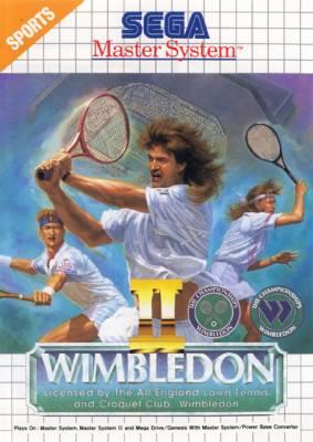 Wimbledon II -  EU