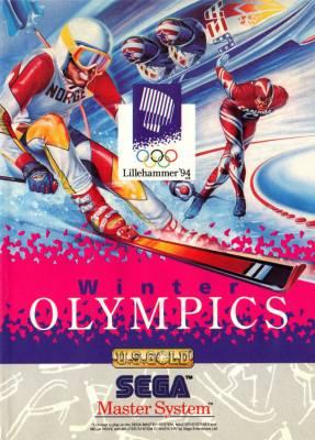 Winter Olympics -  EU