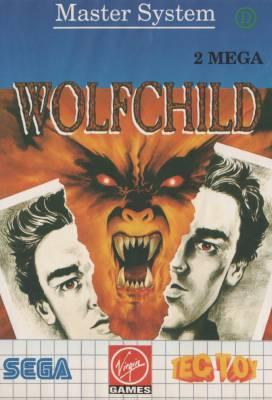 Wolfchild -  BR