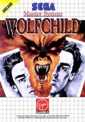 Wolfchild -  EU