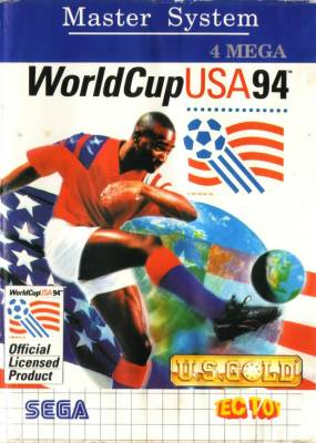 World Cup USA 94 -  BR