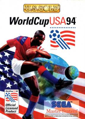 World Cup USA 94 -  EU