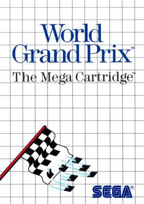 World Grand Prix -  EU -  No Limits -  R