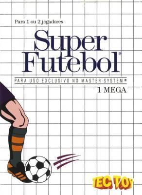 World Soccer -  BR -  Super Futebol