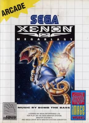 Xenon 2 -  EU -  Image Works