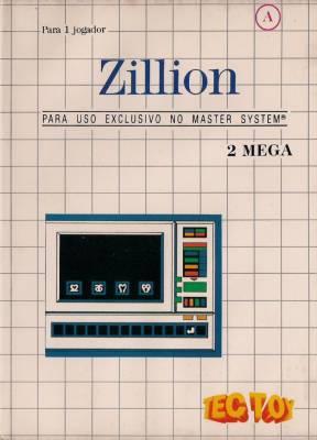 Zillion -  BR