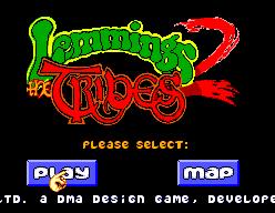 lemmings2-sms-titlescreen